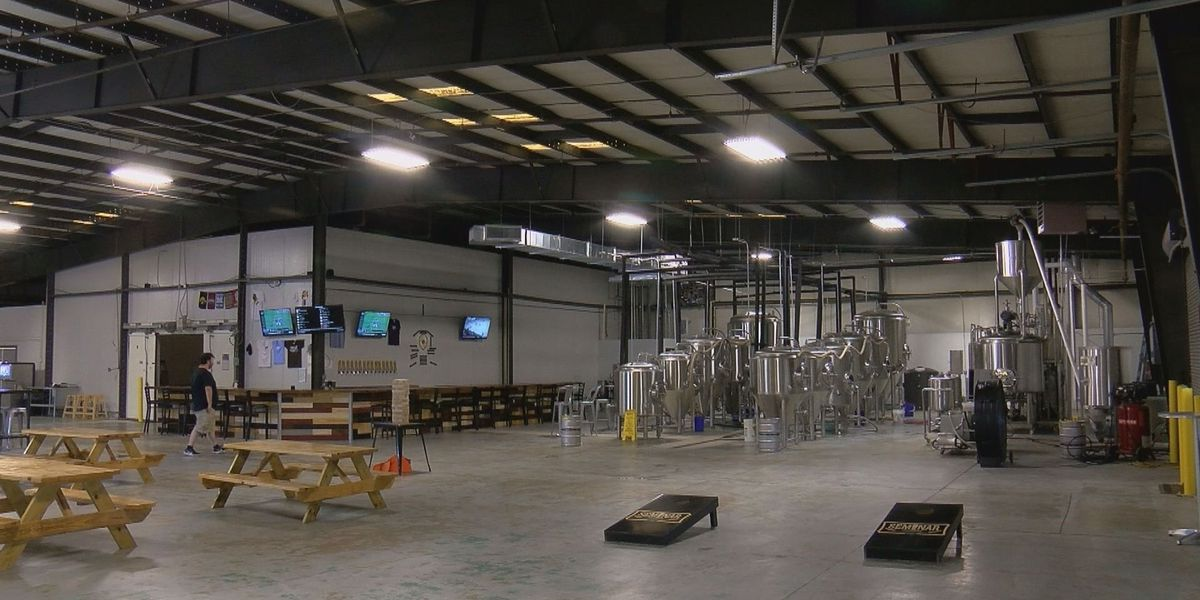 Florence brewery to expand its operation