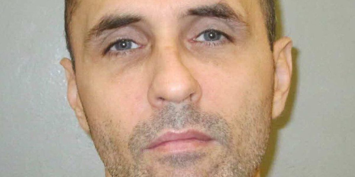 Escaped inmate may have used wire cutters delivered by drone
