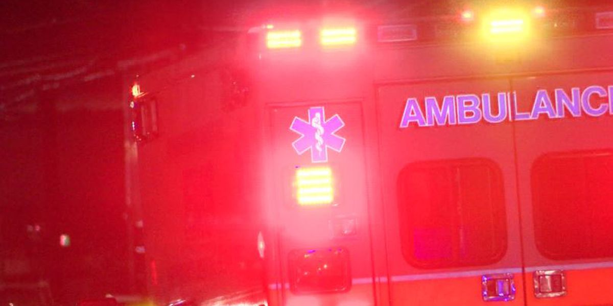 16-year-old boy hospitalized after being hit by vehicle