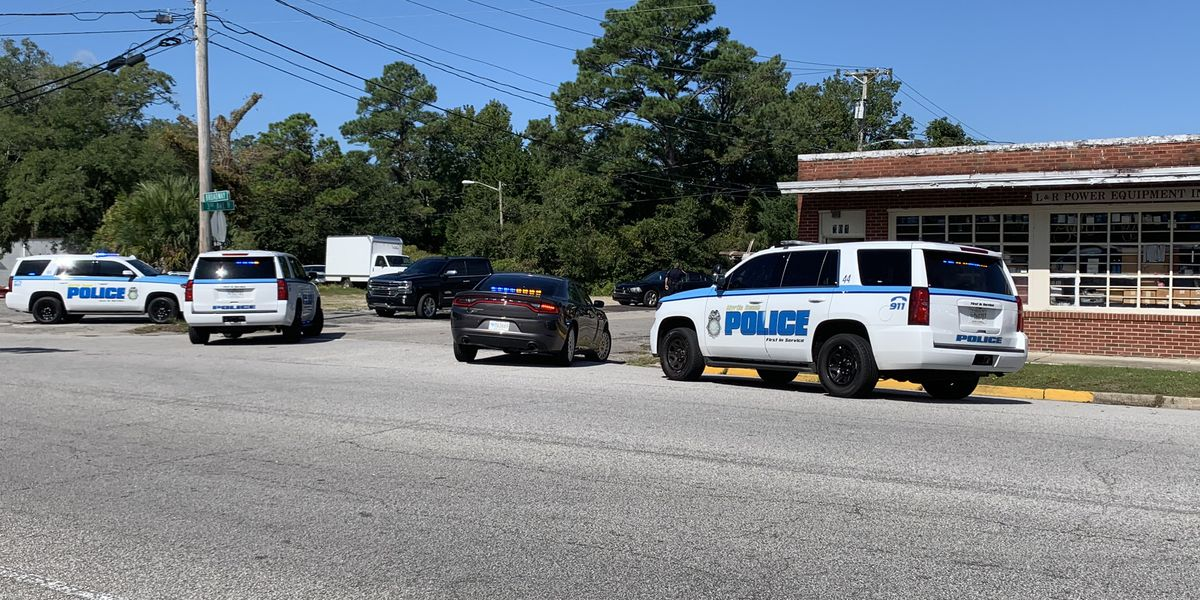 One injured in Myrtle Beach shooting, police investigating
