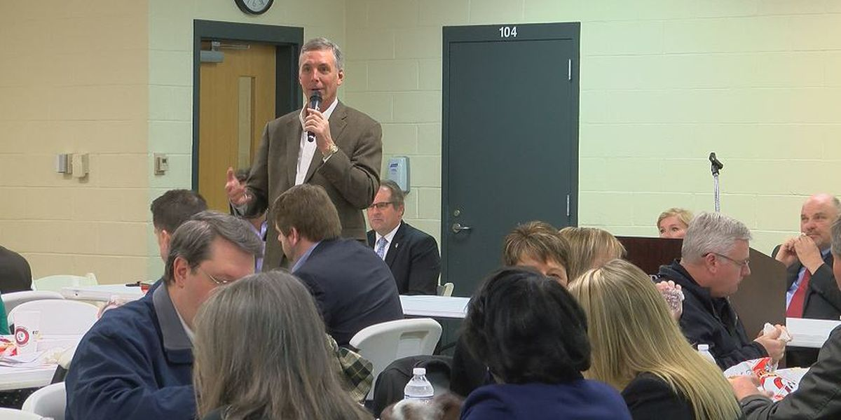 Local educators discuss more choices in higher education for students