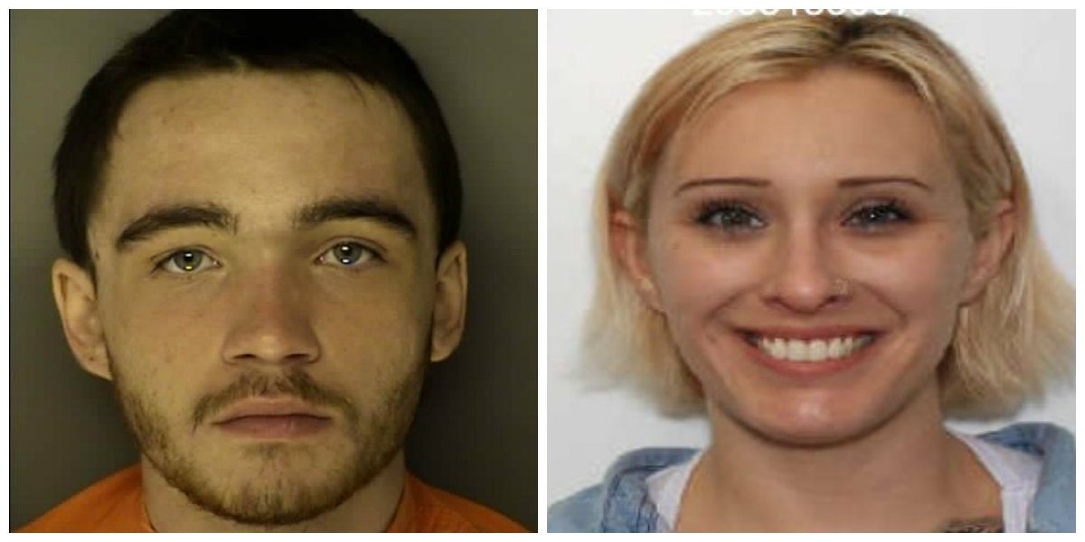 Suspect Search: Police seek two wanted on drug charges