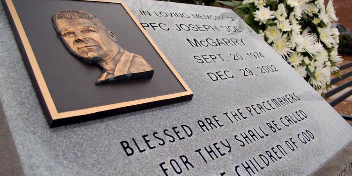 Annual memorial service for fallen MBPD officer set for Thursday