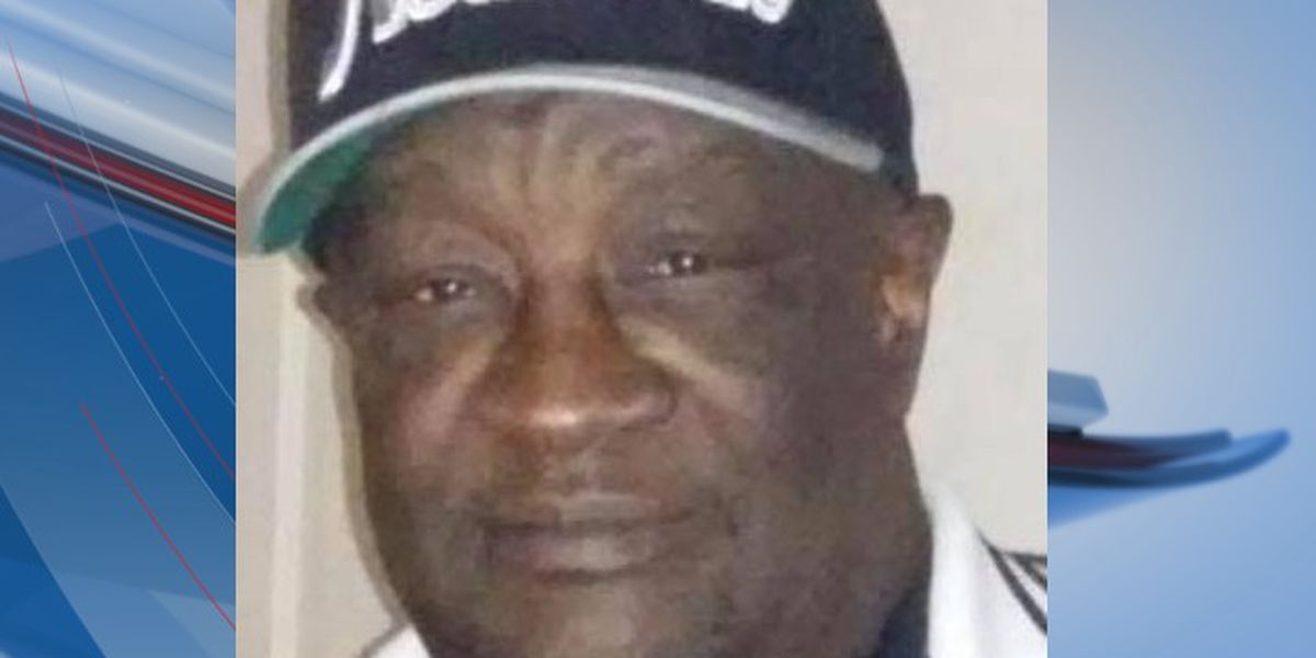 Authorities: Body found in vehicle believed to be missing Robeson County man