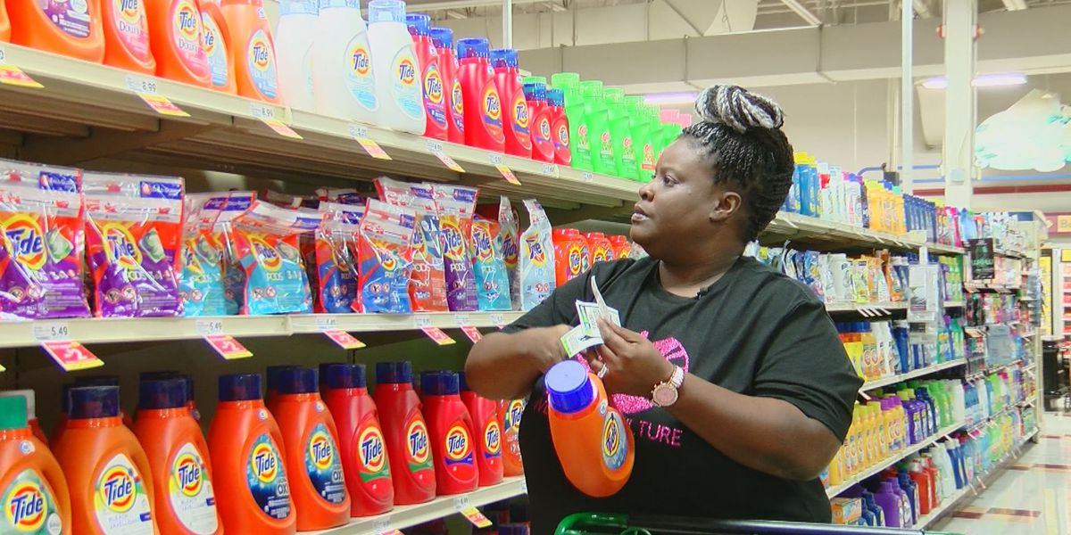 Deal Diva: Conway woman offers classes to help families save on grocery bills