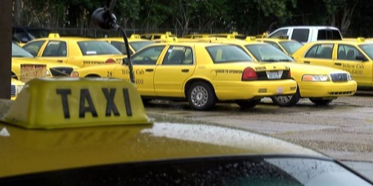 City of Myrtle Beach holds discussion with taxi companies