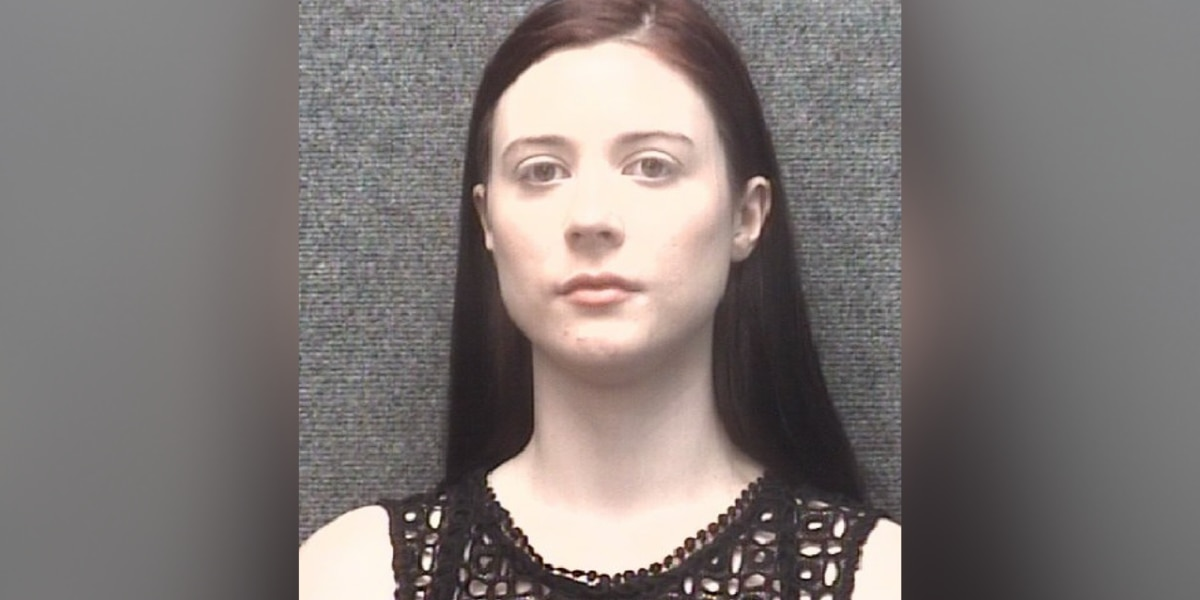 Woman accused in human trafficking case extradited to Myrtle Beach