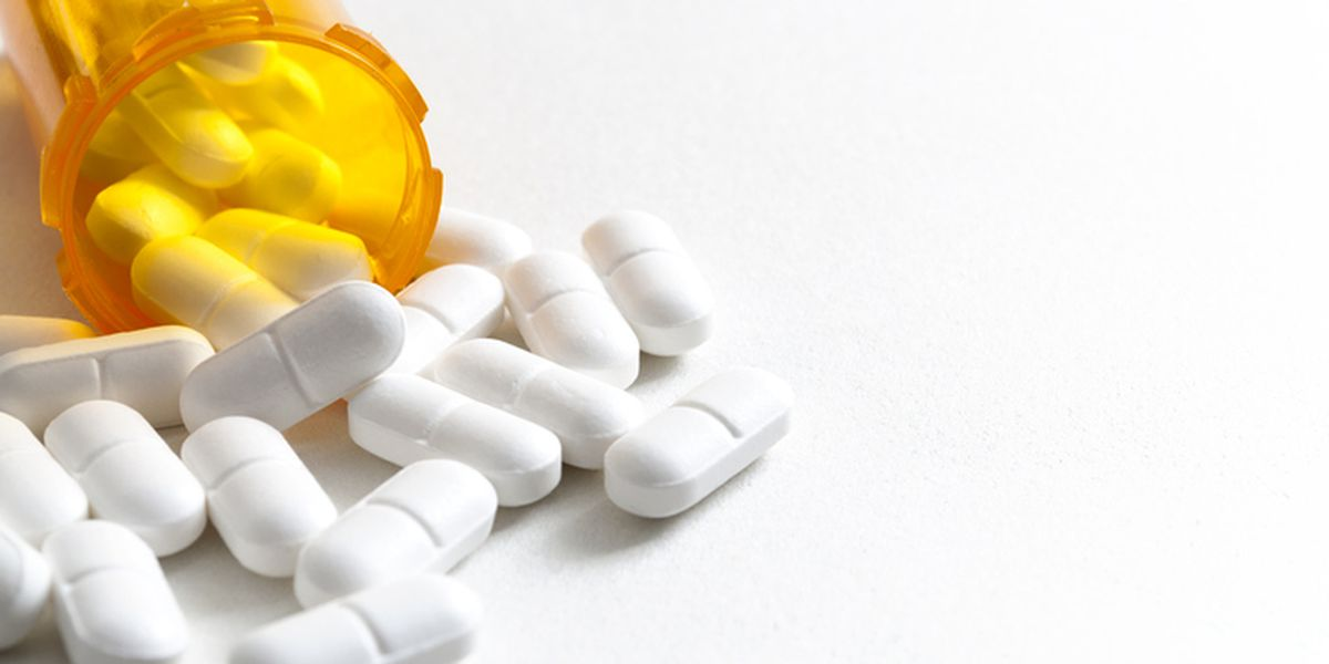 Grand Strand and Pee Dee 'Prescription Drug Take Back' drop off locations