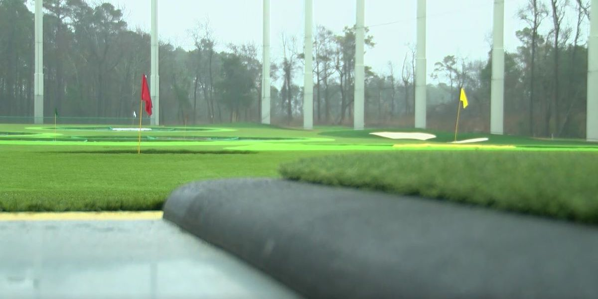 Topgolf expected to boost golf tourism in Myrtle Beach