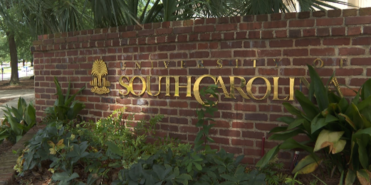 UofSC Black student athletes push for renaming of Strom Thurmond Wellness and Fitness Center