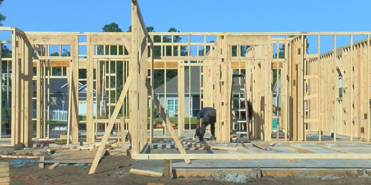 25,000+ jobs at risk if a judge rules to temporarily stop new construction in Horry County