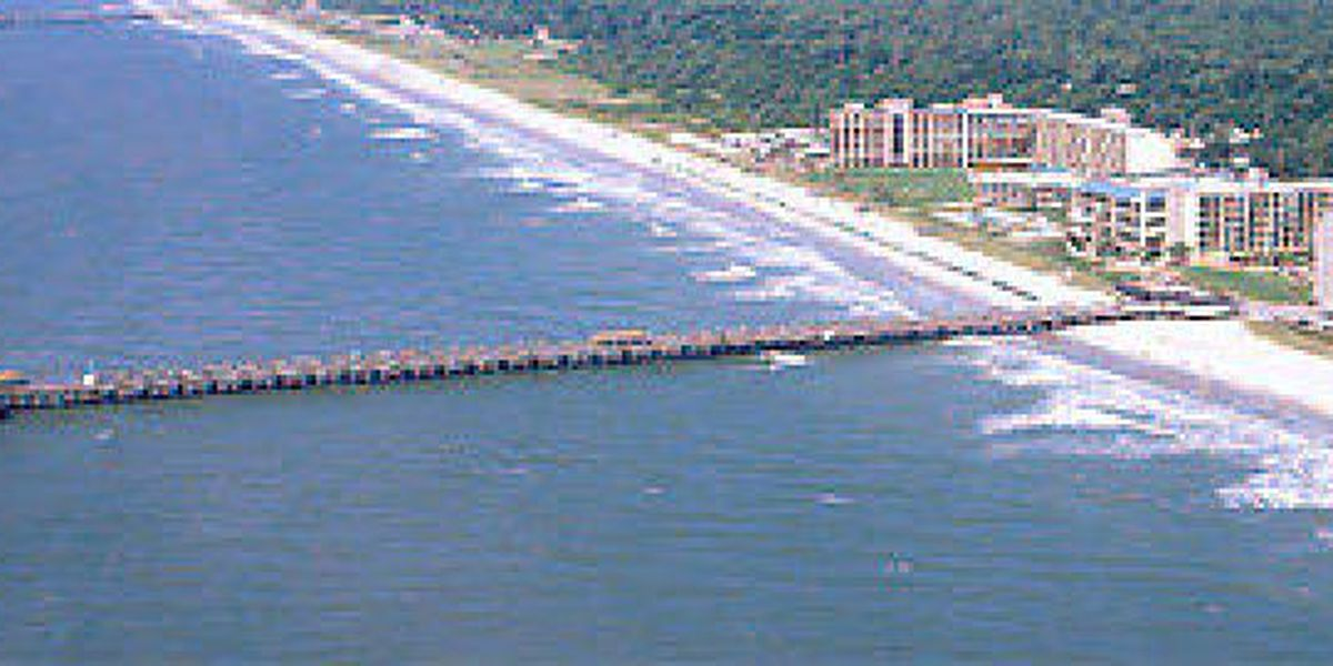 Springmaid Beach Resort to change ownership and name