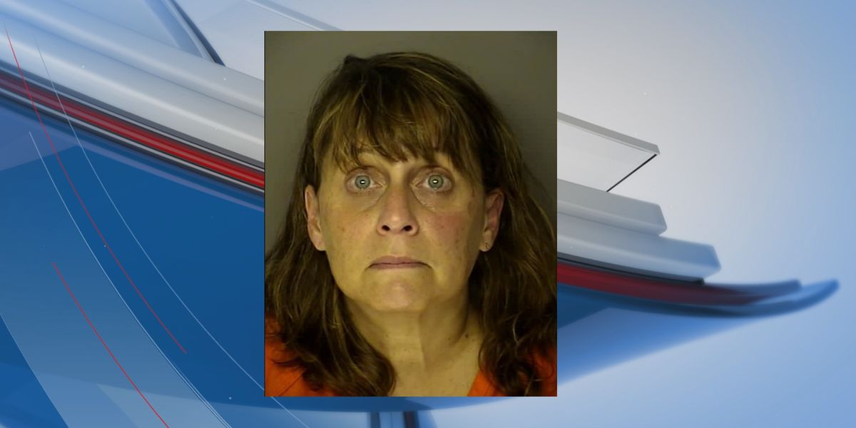Longs woman arrested, accused of forging prescriptions