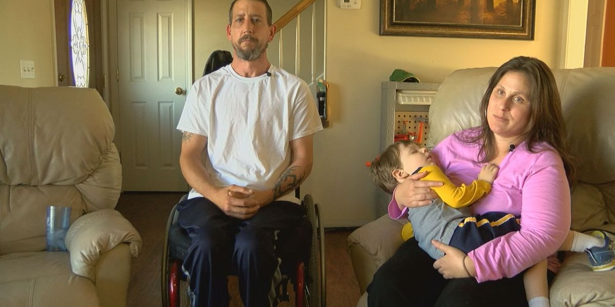 Longs family talks about life-changing home invasion, shooting one year later