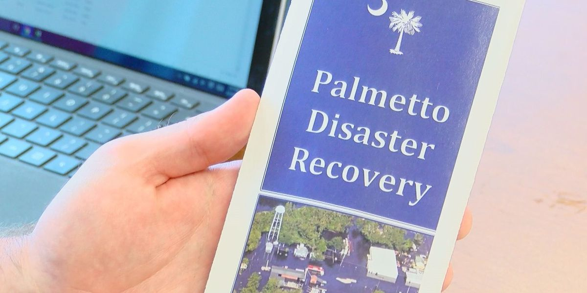 Palmetto Disaster Recovery reps in Nichols to help residents with Matthew-related issues