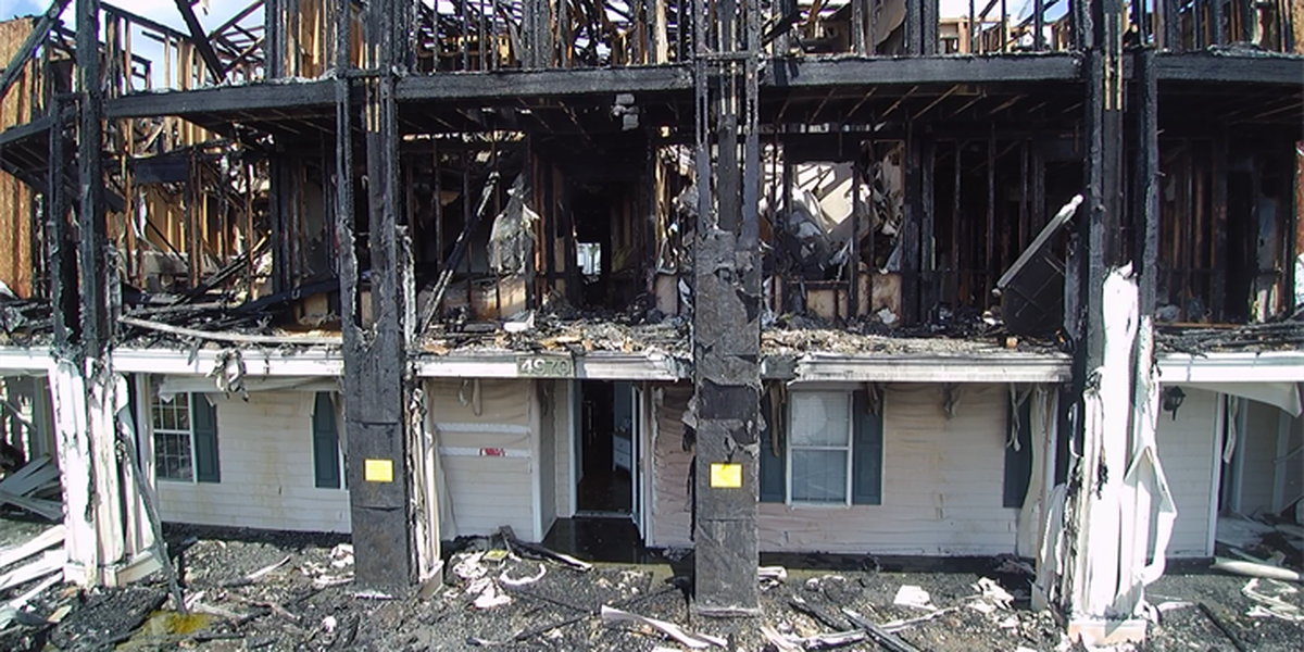 How to help victims of the Windsor Green fire