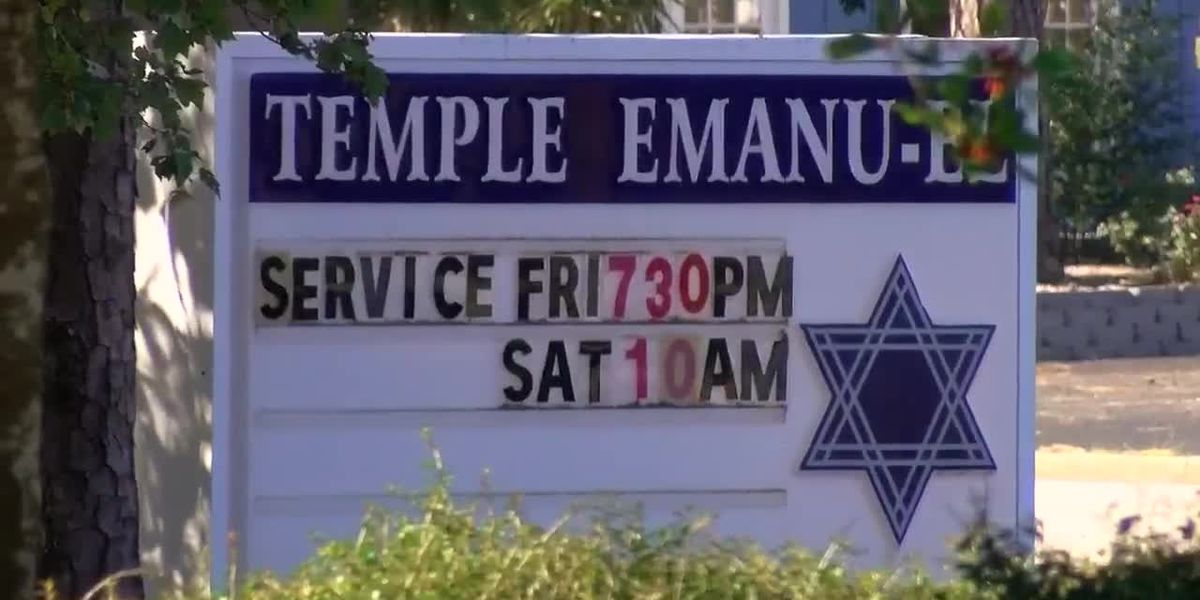 Temple Emanu-El Rabbi speaks out about Pittsburgh shooting