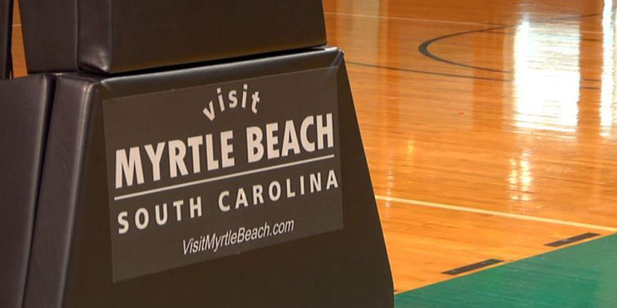 Chamber hopes to turn March Madness into Myrtle Madness