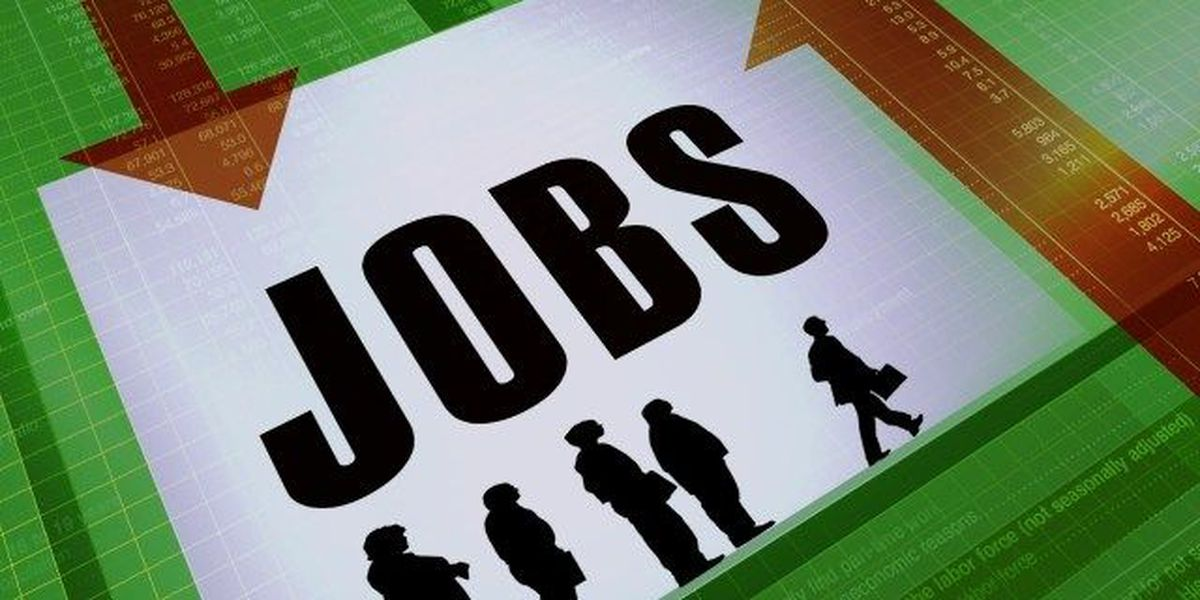 City of Myrtle Beach announces several job openings