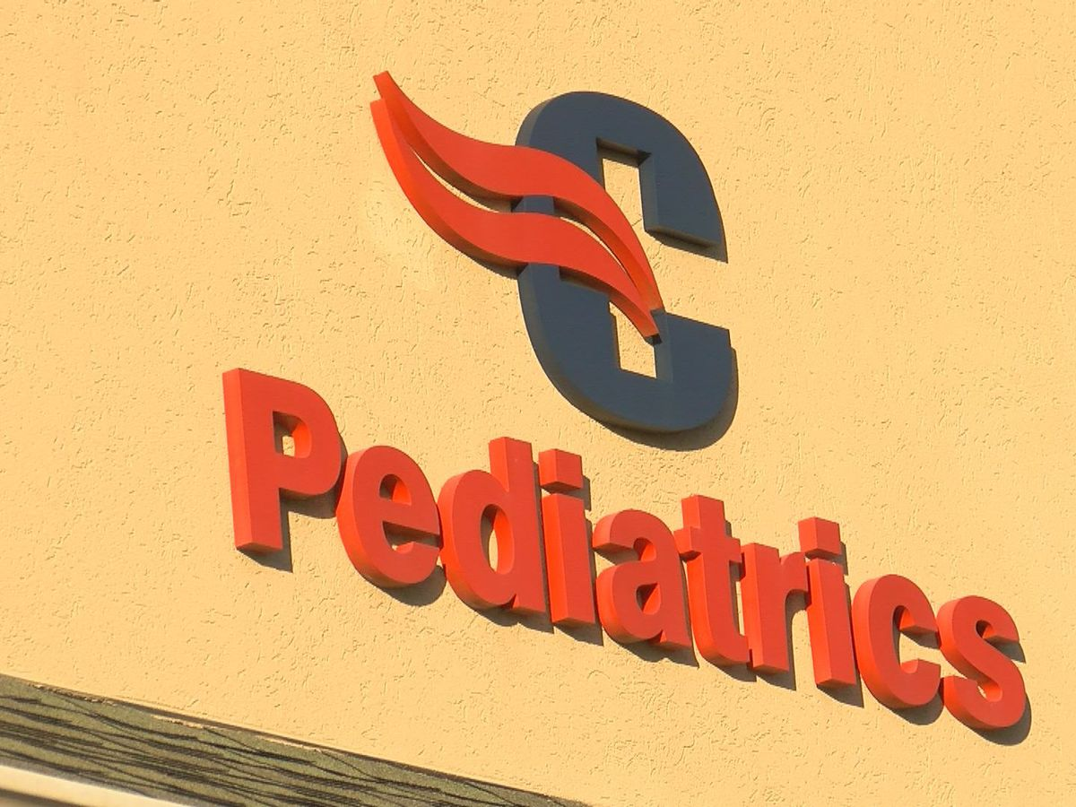 Carolina Forest pediatric office not accepting unvaccinated patients under new policy