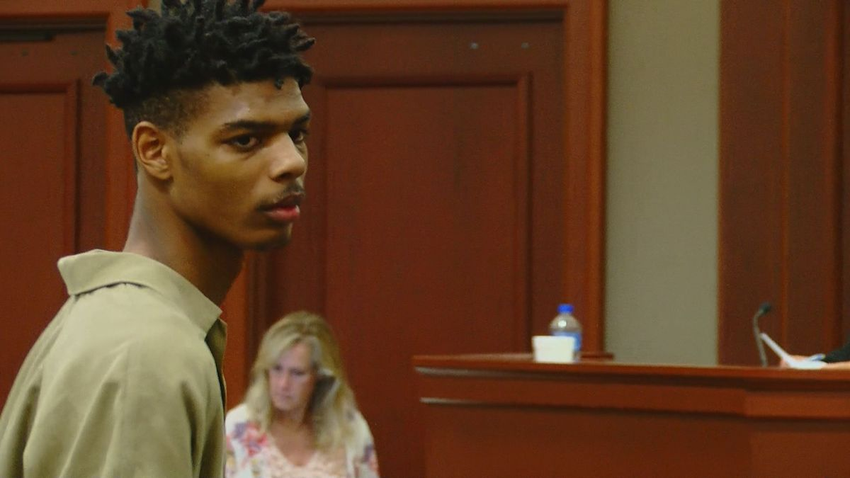 Judge denies bond for man accused of killing cousin in Loris