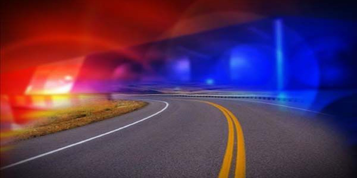 First responders respond to crash at River Oaks Drive intersection