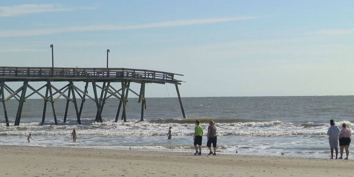 Pier workshop ends with attendees wanting Surfside Beach Pier rebuilt