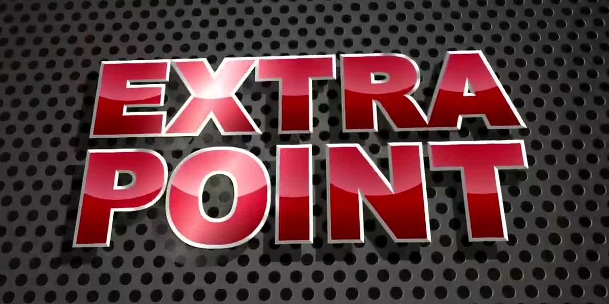 WMBF Extra Point - Semifinal round (Part 1)