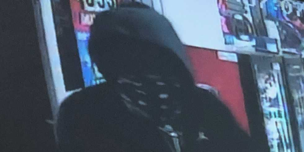 Search underway for masked suspects who robbed Pee Dee convenience store