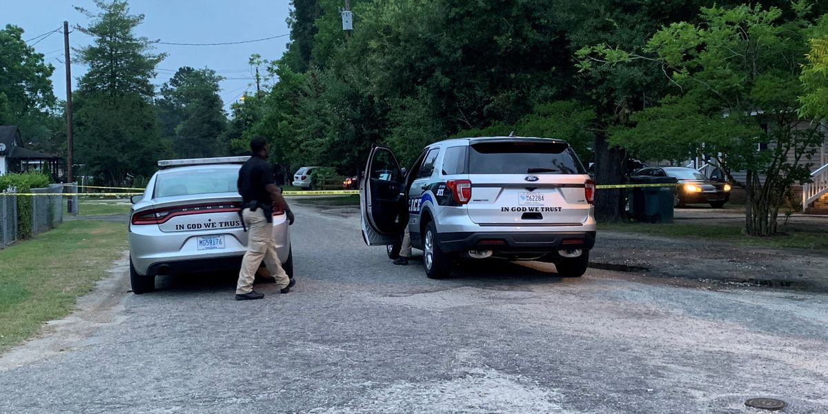 One person shot in Marion housing development, police chief confirms