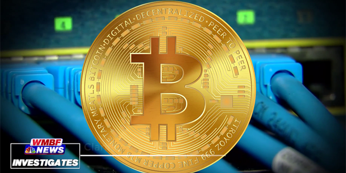 WMBF Investigates - Clearing up the cryptocurrency confusion