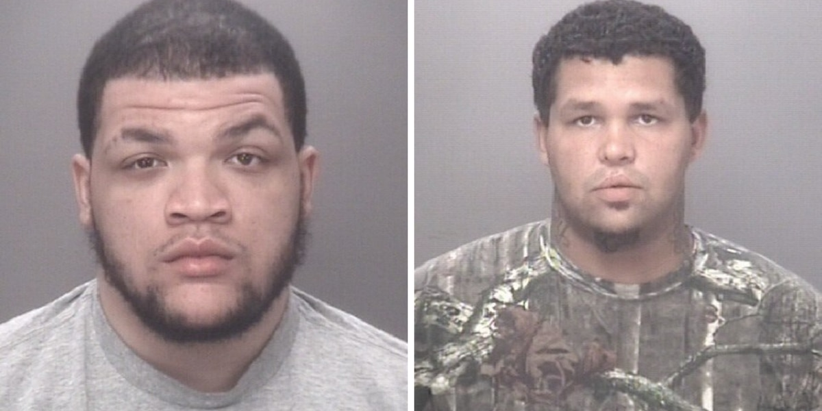 One arrested, another wanted in connection to Robeson County robbery