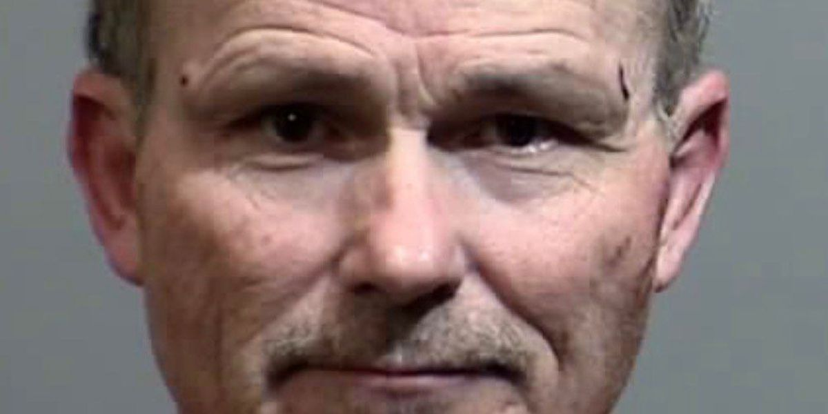 Man wanted out of Georgetown County for multiple counts of stalking extradited to SC
