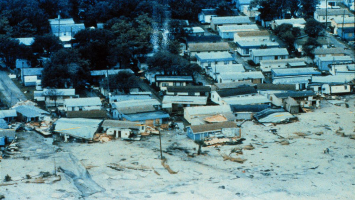 From Hazel to Florence: History of Carolinas shaped by hurricanes