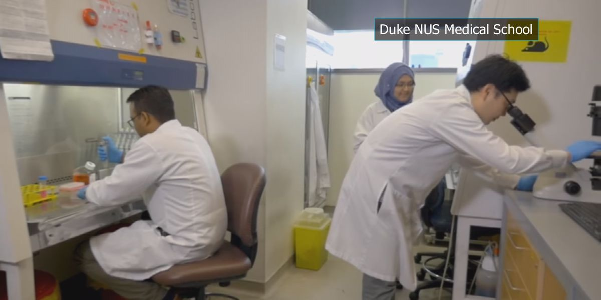 Duke University scholars weigh in on challenges of validating, manufacturing a vaccine quickly