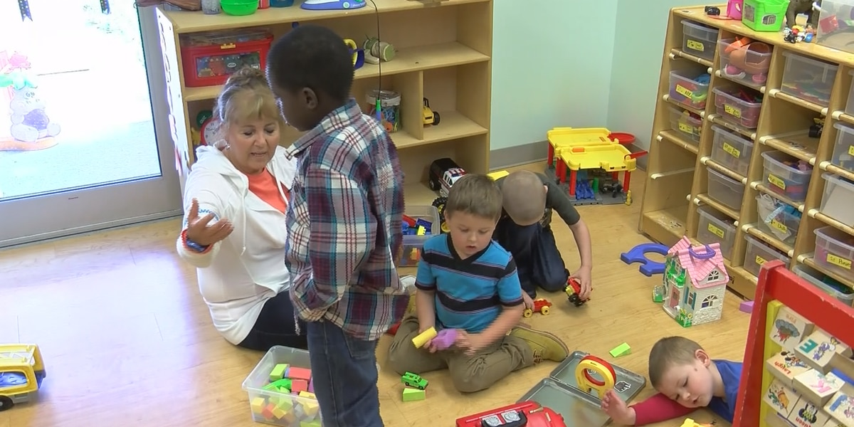 SC Governor set to propose plan to expand full-day pre-kindergarten statewide