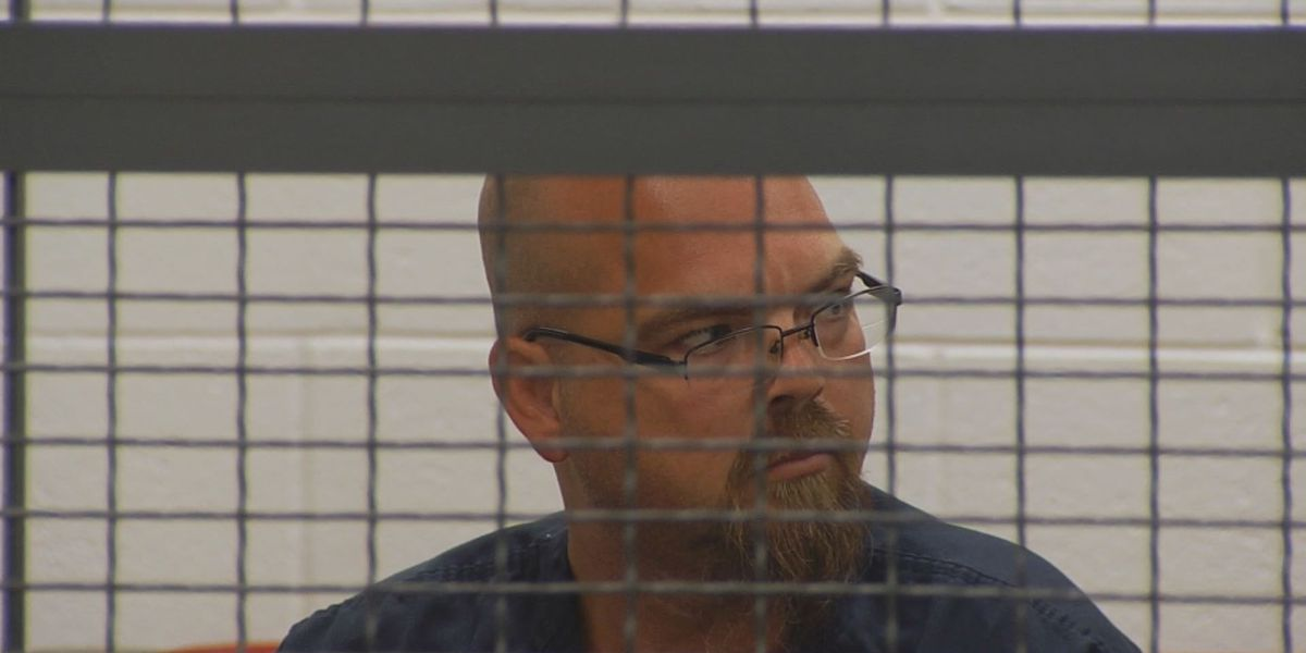 Columbia man sentenced to life for killing girlfriend then setting house on fire