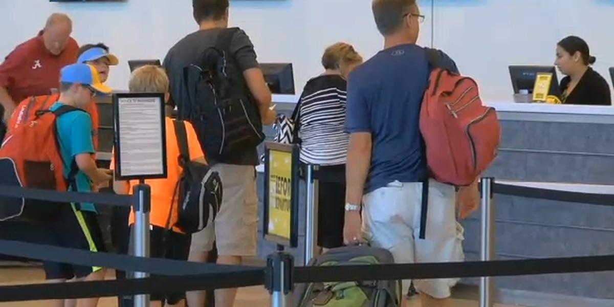 MYR sees highest passenger volumes in four years