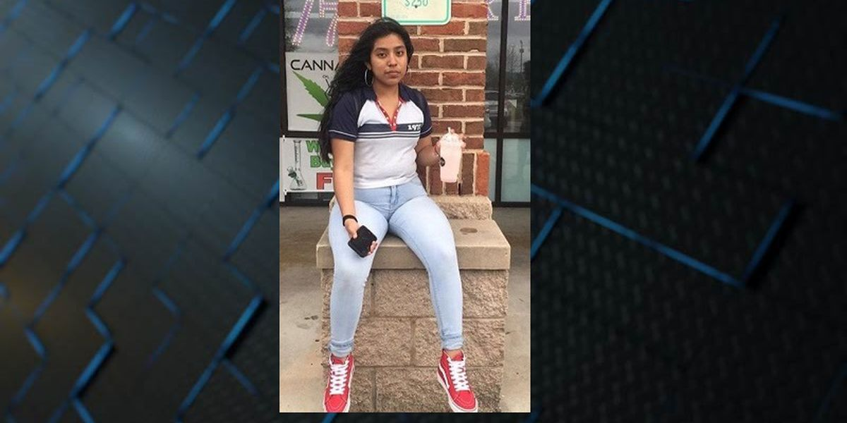 Missing 15-year-old girl returns home