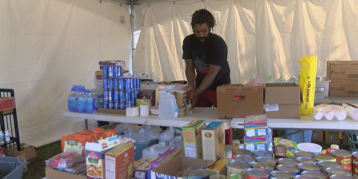 Rosewood receiving donations, funds from benefit concert after flood