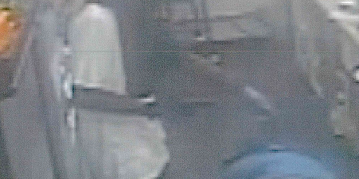 Darlington police search for robbery suspect