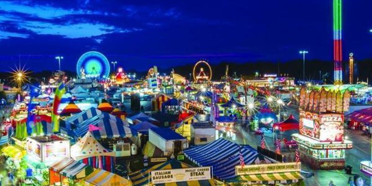 Horry County Fair postponed until 2016 due to permit problems