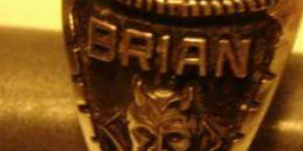 N.J. man to be reunited with '91 class ring missing for over 10 years, found in Socastee
