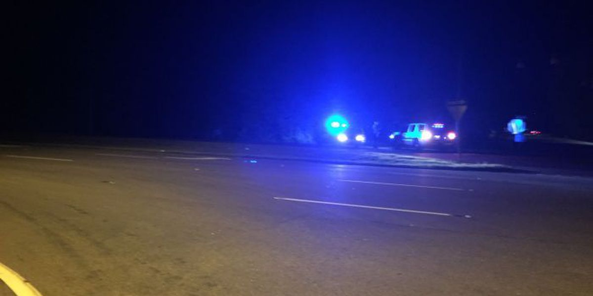 Two people transported to Grand Strand hospital after accident on Hwy. 9 at Hwy. 410
