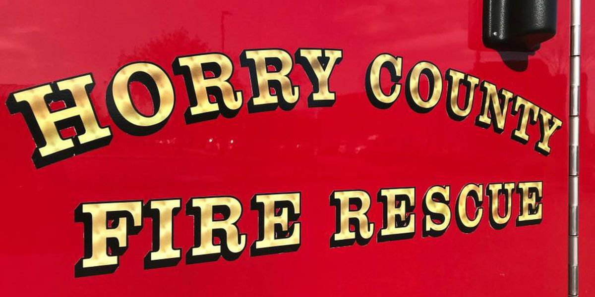 'Culture of fear' at Horry County Fire Rescue addressed by former, current employees