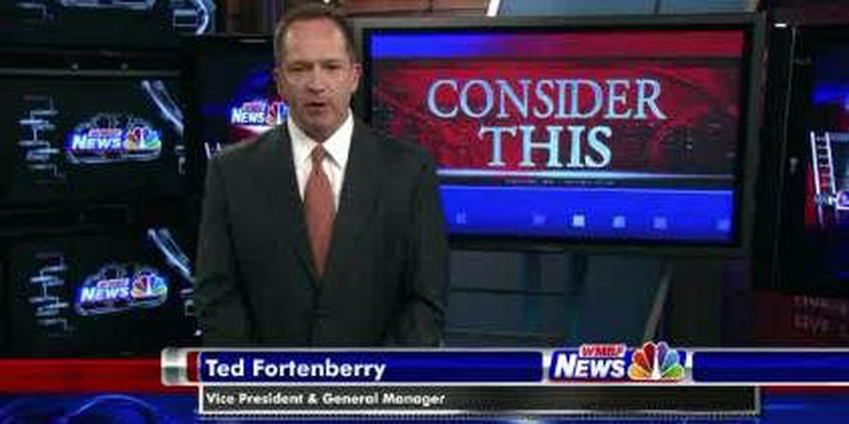 2010 video shared on social media not an endorsement of Sheriff Byrd's campaign