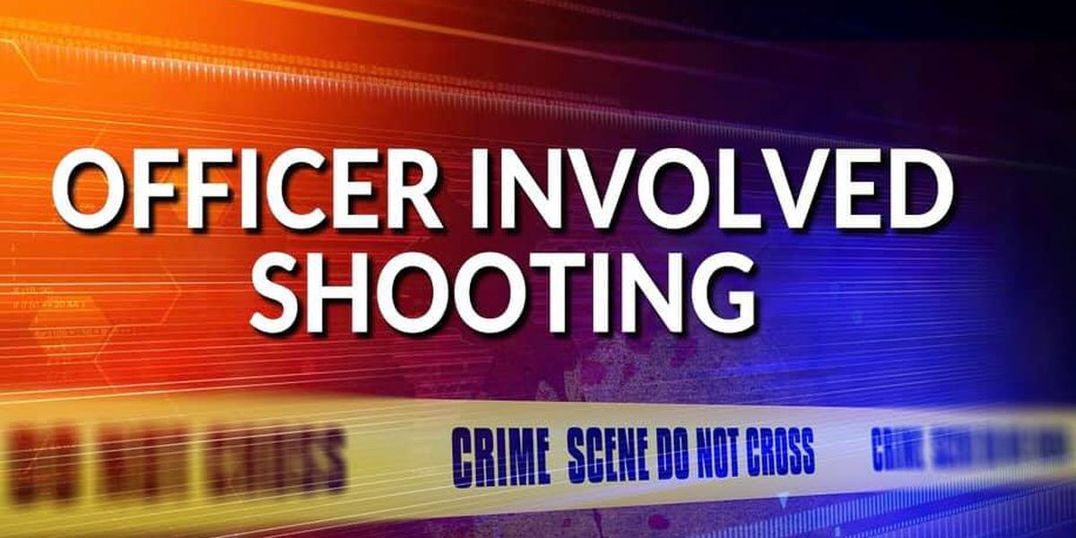 1 dead, investigation underway after officer-involved shooting in Robeson County