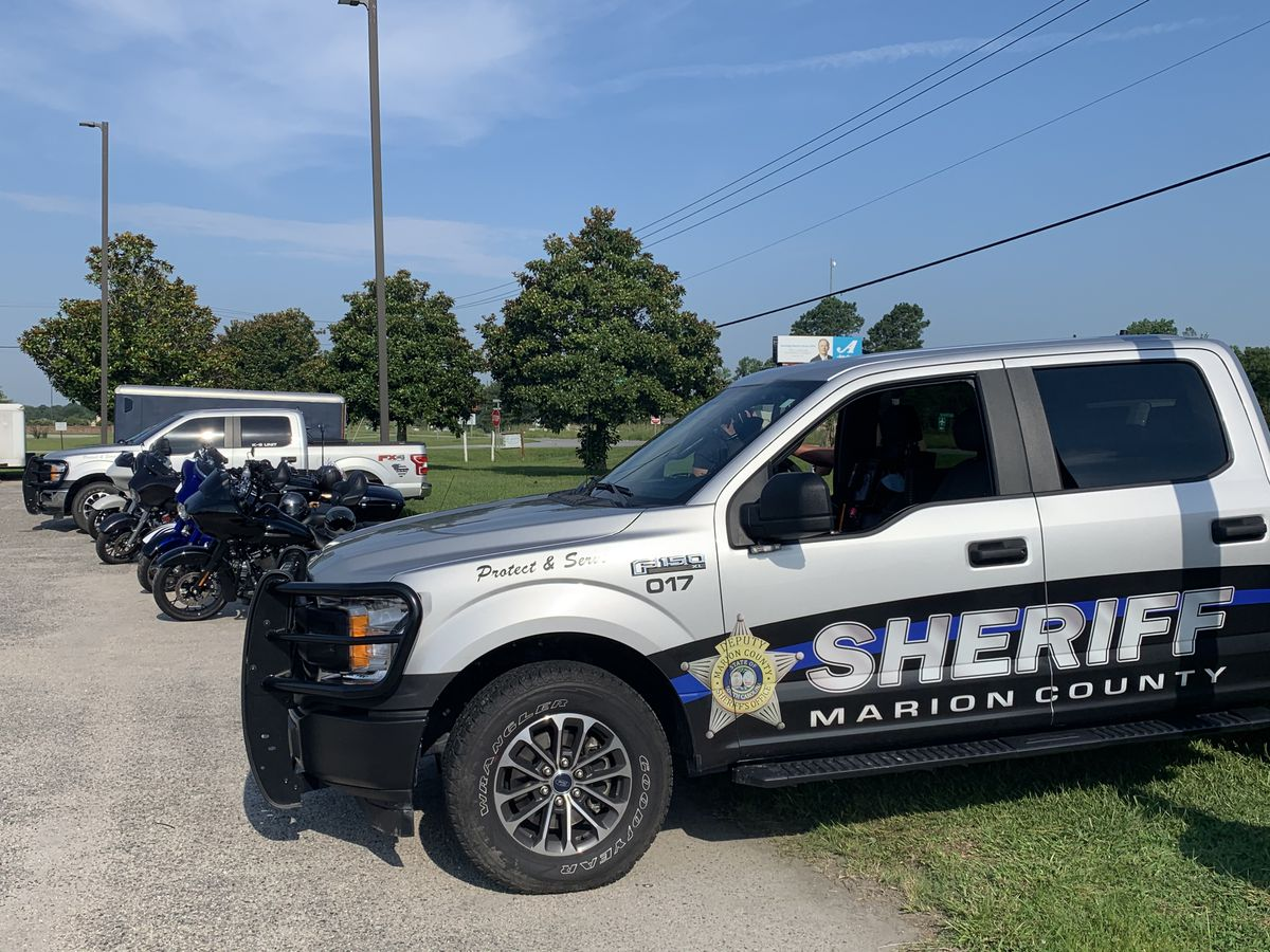 End of Watch Ride to Remember tour visits Marion County to honor Cpl. Michael Latu