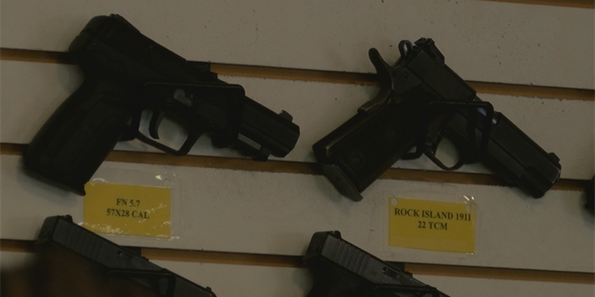 WMBF Investigates: More than 160 guns stolen throughout Myrtle Beach over past year