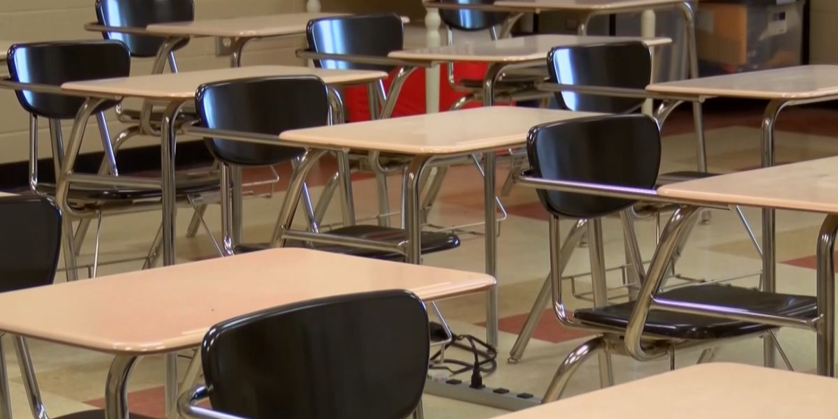 Free back-to-school assistance available for Horry County students